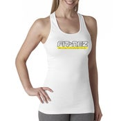 Image of Ladies Razor Tanks