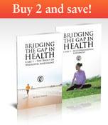 Image of Bridging the Gap 1 & 2 - Save $5!