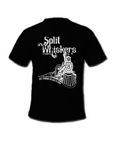 Image of Split Whiskers T-Shirt