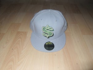 Image of Billionaire Boys Club Diamond Fitted Cap Hat 7 3/4 7 7/8