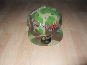 Image of Billionaire Boys Club Fitted Cap Hat 7 7/8