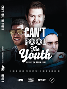 Image of CANT FOOL THE YOUTH FIXED GEAR FREESTYLE MAGAZINE