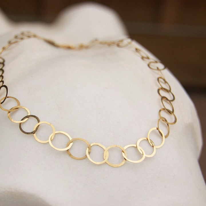 Image of Light necklace