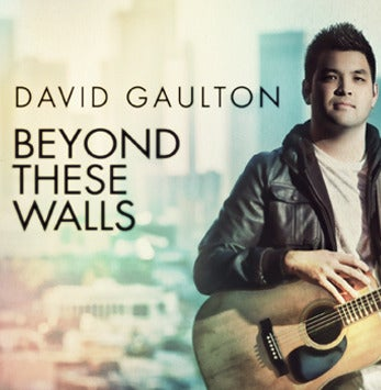 Beyond These Walls CD