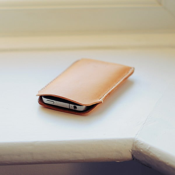 Image of iPhone Case - Cashew