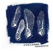 Image of ZIG004 - Treehouse (Collider) CD