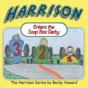 Image of Harrison Enters the Soapbox Derby