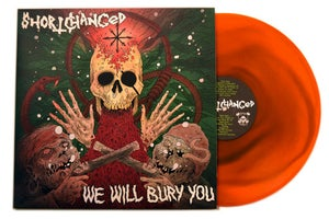 Image of We Will Bury You Lp
