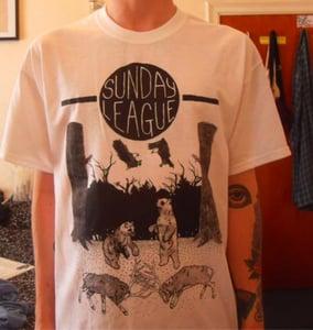 Image of BRAWL shirt