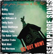 Image of Semaphore Songs (compilation LP)