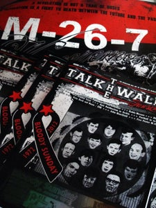 Image of Talk The Walk #2