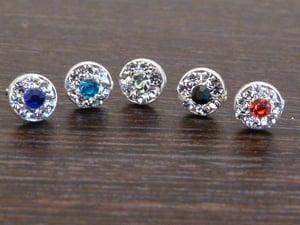 Image of Crystal Earings