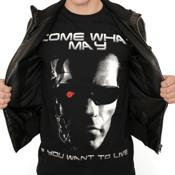Image of Terminator Shirt