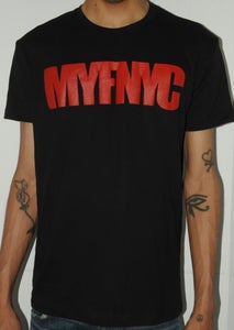 Image of MYFNYC Basic Tee