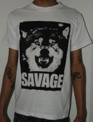 Image of Savage Tee