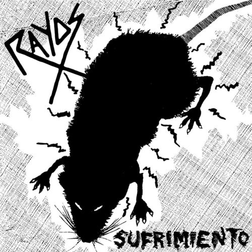 "Image of Rayos X - Sufriemiento 7"""