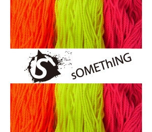 Image of x100 sOMEThING Neon String