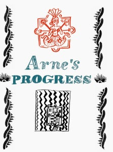 Image of Arne's Progress