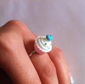 Image of Cupcake ring