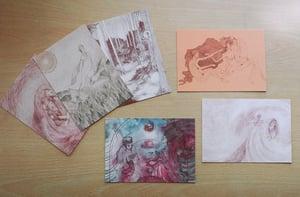 Image of Postcard Pack