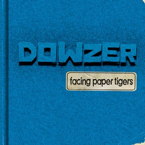 Image of 'FACING PAPER TIGERS' ep/cd