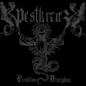 Image of PESTKREUZ - Perdition Discipline - MCD