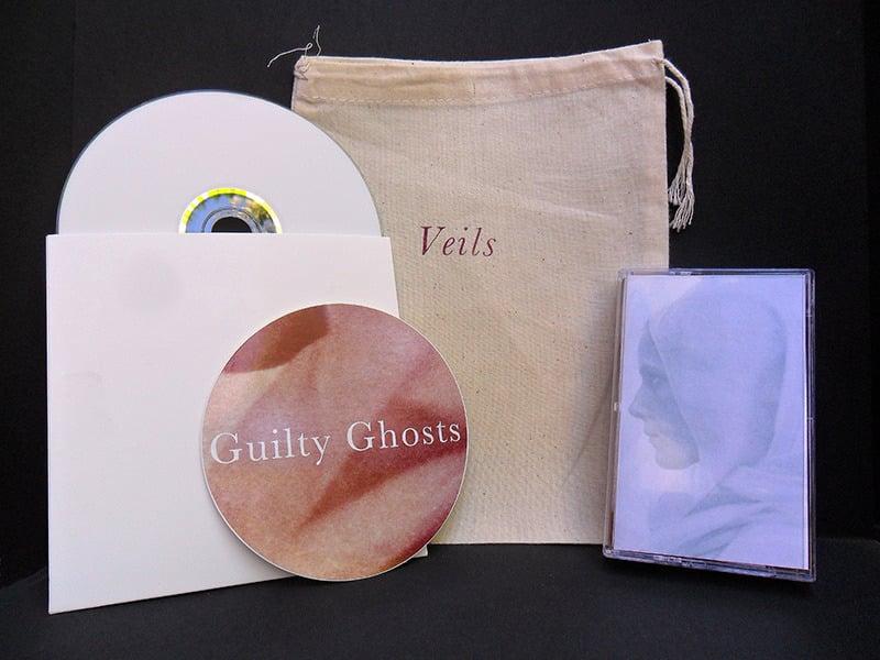 Image of VEILS - Deluxe Cassette Bundle