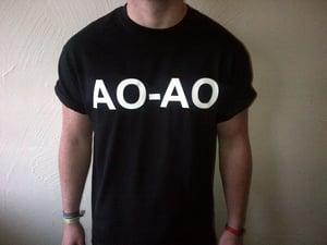 Image of AO-AO T-Shirt