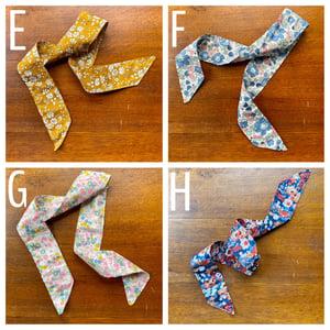 Image of Ribbons