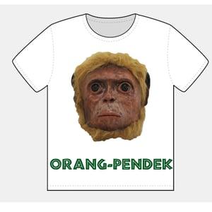 Image of 'ORIGINAL' ORANG-PENDEK TSHIRT