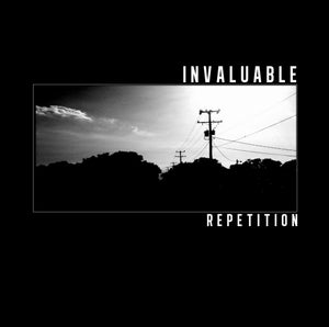 Image of Invaluable - Repetition EP