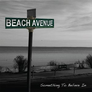 Image of Something To Believe in EP