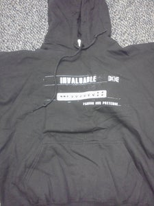 Image of Invaluable Head Hoodie
