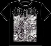 Image of Armor From Hell Shirt