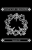 Image of vatican shadow - september cell - cs