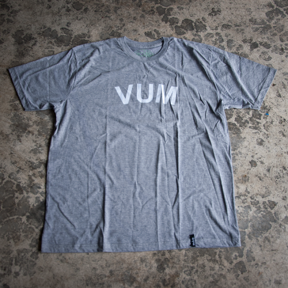 Image of VUM casual t-shirt