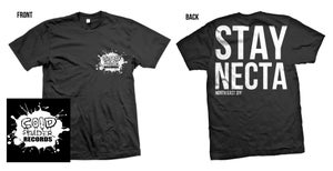 Image of 'STAY NECTA' Tee PRE ORDER