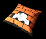 Image of FLURON PEEPER CUSHION