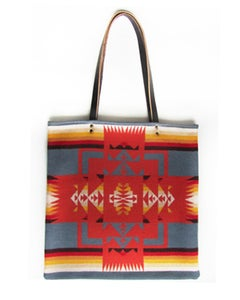 Image of Chief Joseph Pendleton Wool Tote