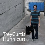Image of Trey Curtis [EP]