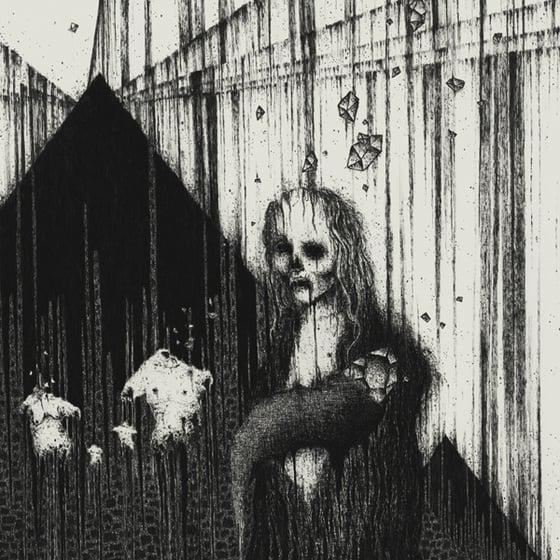 Image of Human Disintegration [VINYL 2010]
