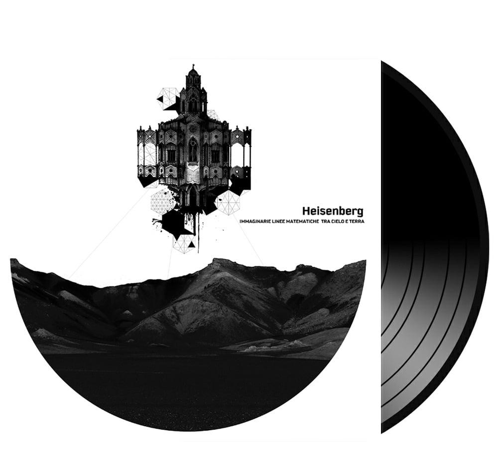 Image of Immaginarie Linee Matematiche Tra Cielo e Terra EP (Vinyl)