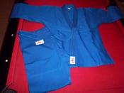Image of Real Kimonos ''1'' Blue