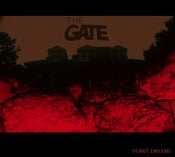 "Image of The Gate ""Vomit Dreams"" CD"