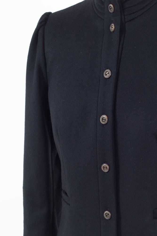 Image of Isabel Bolero Jacket (1 left in winter white)