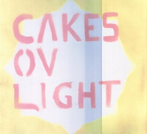 "Image of Cakes of Light ""Save Your Self"" LP"