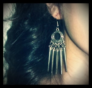 Image of Factory Girl Earring