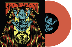 Image of Snowburner 7""