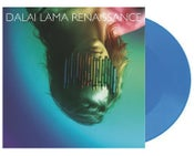 "Image of DLR.001 - Dalai Lama Renaissance - I Know You Will (12"")"