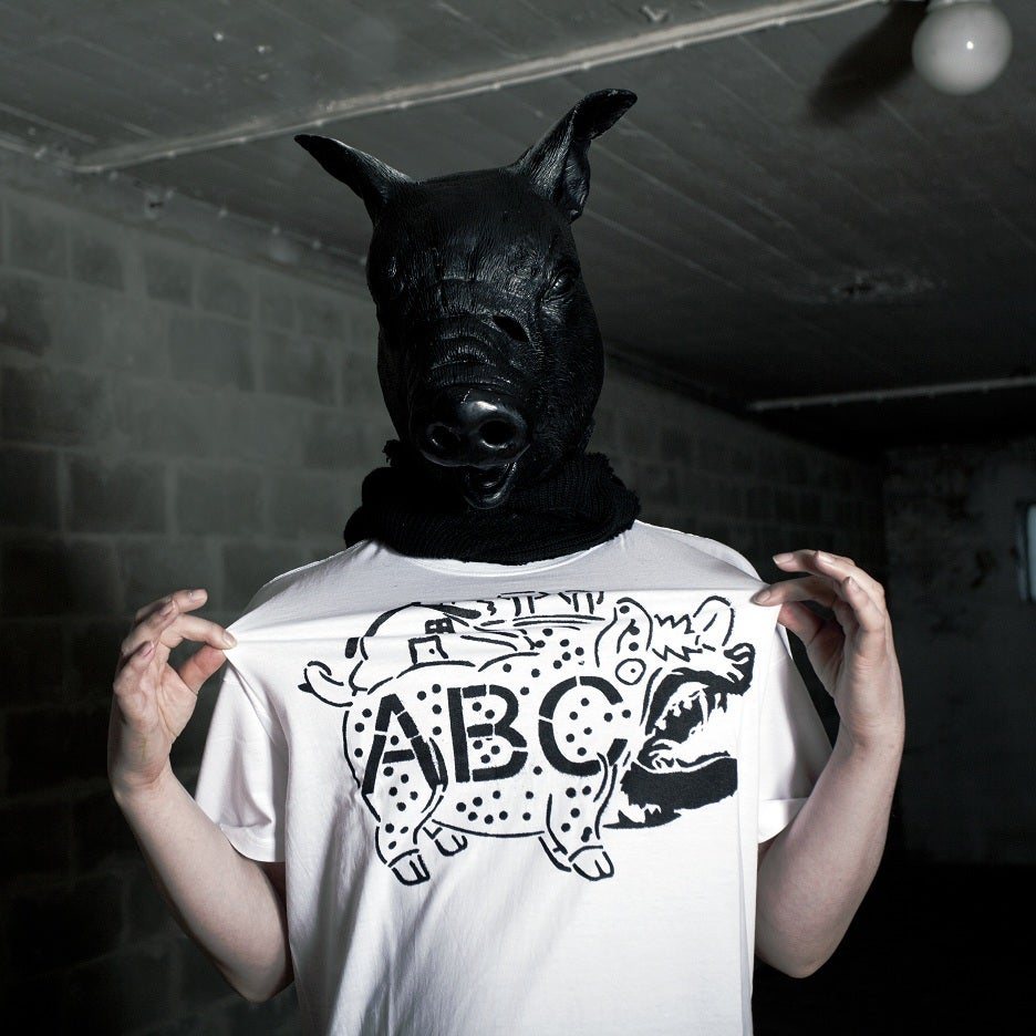 Image of ABC T-shirt